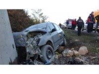 Feci kazada hayatını kaybedenlerin sayısı 3'e yükseldi