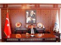 Kaymakam Mehmetbeyoğlu'ndan Öğretmenler Günü mesajı