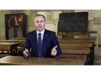Vali Yerlikaya'dan öğretmenler günü mesajı