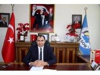 Başkan Berge'den Öğretmenler Günü mesajı