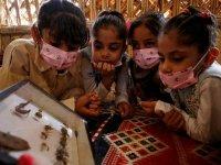 Corona virüsüyle ilgili umut verici araştırma: Çocuklarla ilgili en net bulgu