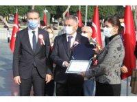 Antalya'da Öğretmenler Günü etkinliği