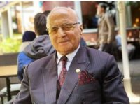Aydın Valisi Aksoy, babasını kaybetti
