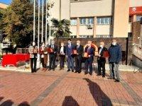 Çaycuma'da Öğretmenler Günü kutlandı