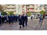 Nazilli'de Öğretmenler Günü kutlamaları