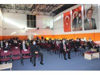 Türkeli'de Öğretmenler Günü kutlaması
