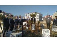 Erciş'te Öğretmenler Günü
