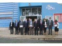 Öğretmenler Günü Fethiye'de kutlandı