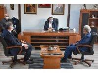 Milletvekili Uçar, Başkan Posbıyık'ı eleştirdi