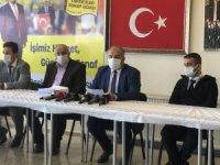 İstanbul Taksiciler Esnaf Odası İstanbul Teknik Üniversitesi'nin taksi sektörü analiz raporunu açıkladı