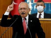 Kılıçdaroğlu'ndan Diyarbakır Valisi'ne tepki