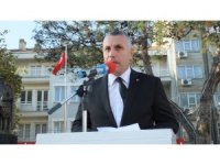Burhaniye'de Öğretmenler Günü kutlandı