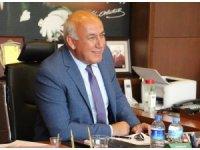"""Belediye Başkanı Tuncel; """"Hiçbir toplum ve kültür şiddeti hoş göremez"""""""