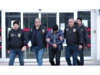 Isparta'da ablası ve eniştesini öldüren polis memuruna 2 kez müebbet hapis cezası