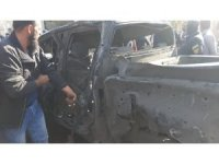 El Bab'da patlama: 5 ölü