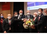 Büyükşehir Belediyesi Öğretmenler Günü'nü kutladı