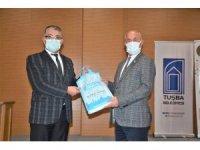 Tuşba Belediyesinden Öğretmenler Arası Anı Yarışması