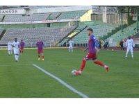 Türkiye Kupası: Giresunspor: 8 - Niğde Anadolu FK: 7