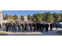 Osmancık'ta öğretmenler günü kutlamaları