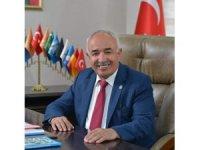 Dörtyol Belediye Başkanı Keskin'in Covid testi pozitif çıktı