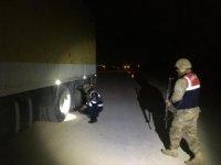 Denizli'ye kamyonla 1 kilo uyuşturucu sokan 2 şahıs yakalandı