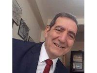 Belediye Meclis üyesi korona virüs sebebiyle hayatını kaybetti