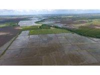 33 bin dönüm sulanmış arazi 88 milyon kazandırdı