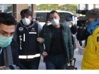 Tutuklanan Menemen Belediye Başkanı'nın 2.5 saatlik ifadesi ortaya çıktı