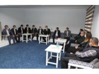 Başkan Aktaş'tan Konya çıkarması