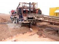 Köyünün su ihtiyacını karşılamak için 5 kez sondaj vurdurdu 650 bin lira harcadı