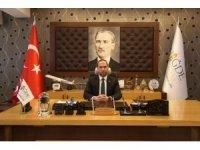 Niğde Belediye Başkanı Özdemir Kadına Yönelik Şiddetle Mücadeleye dikkat çekti