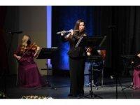 Büyükşehir'den öğretmenlere moral konseri ve ziyareti