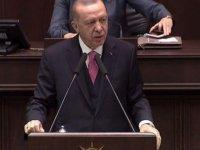 Erdoğan'dan Arınç'a sert sözler