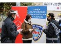 Kadına şiddetti engellemeye yönelik kurulan KADES tanıtıldı