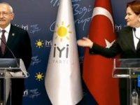Kılıçdaroğlu: Küçük ortak büyük ortağı esir almış