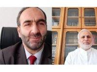"""Müftü Topçu, """"Kur'an'ı Kerim'de Baba Örnekleri"""" konulu seminere katıldı"""