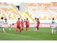 Ziraat Türkiye Kupası: Yeni Malatyaspor: 2 - Etimesgut Bld: 0