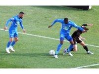 Ziraat Türkiye Kupası: Bandırmaspor: 0 - Darıca Gençlerbirliği A.Ş.: 1