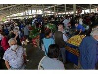 Antalya, vaka artışı yüzde 50'nin üzerine çıkan 15 il arasında