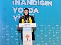 Başkan Ege; Kadına karşı her türlü ayrımcı ve şiddeti kınıyoruz