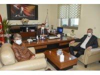Karacabey'de sağlık alanında iş birliği