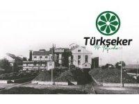 Türkşeker 94 yaşında