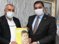 PKU hastalarına gıda desteği