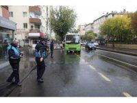 Diyarbakır'da korona virüs denetimleri yoğunlaştı