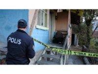 Komşuları 15 gündür haber alamadı, evinde ölü bulundu