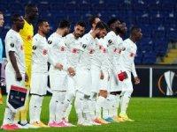 UEFA Avrupa Ligi: Karabağ: 1 - Sivasspor: 0 (Maç devam ediyor)