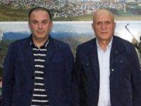 Bayburt Belediye Başkanı Pekmezci'nin acı günü