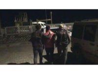 İstanbul merkezli  FETÖ'ye yönelik  'Ankesör' operasyonunda 33 gözaltı