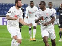 Sivasspor'dan rakiplerine gözdağı!