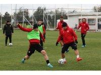 Samsunspor ile Tuzlaspor tarihlerinde ilk kez karşılaşacak